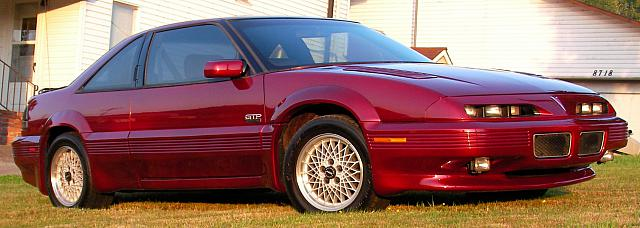 1992 GTP