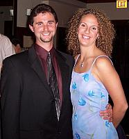 Mars 75th Anniversary Party, September 2004