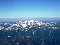 Aerial Photos of the Olympic Peninsula